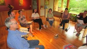 Culture Workshops