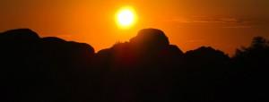 Sun by Geoff Fennel