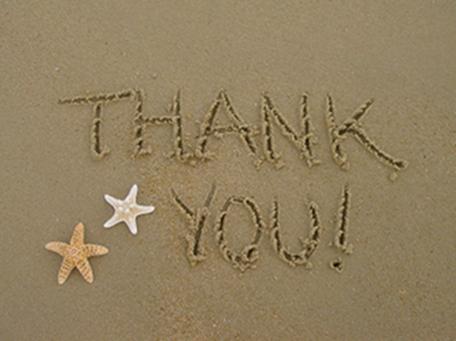 Gratitude & Integration