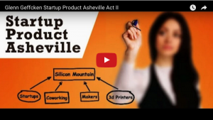 Startup Product Asheville