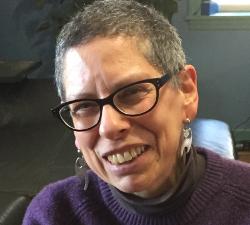 Joanne Ometz