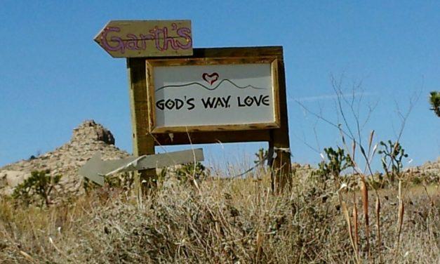 Taking The Spiritual Bypass